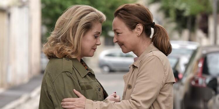 """Cinéma: on a vu et aimé """"Sage Femme"""", et """"Une vie ailleurs"""""""