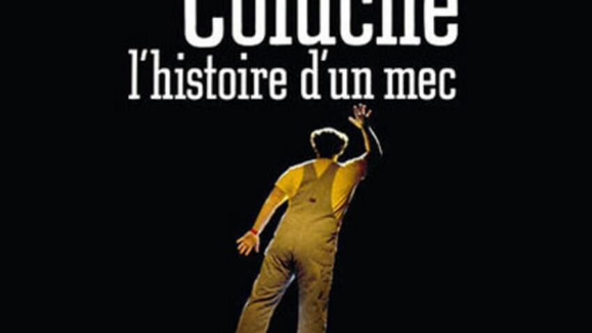 Coluche, l'histoire d'un mec, d'Antoine de Caunes