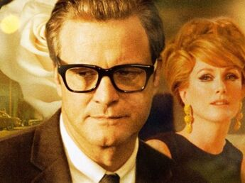 A single man, de Tom Ford