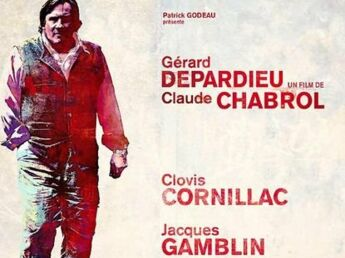 Bellamy, de Claude Chabrol