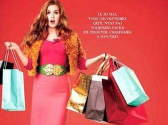 Confessions d'une accro du shopping, de P. J. Hoagn