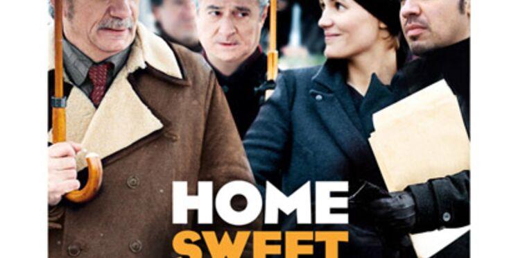 Home sweet home, de Didier Le Pêcheur