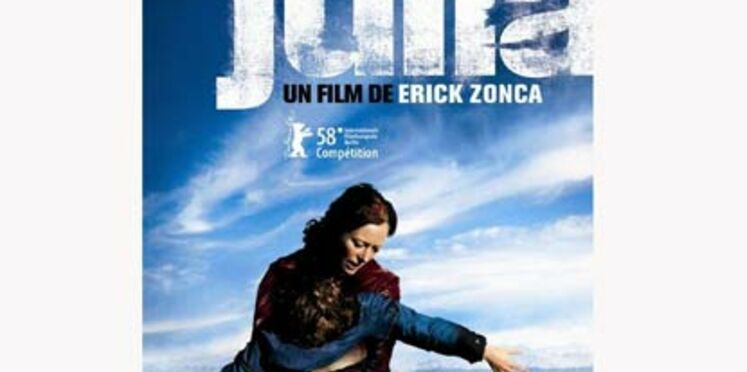 Julia, d'Eric Zonca