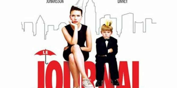 Journal d'une babysitter, de Robert Pulcini