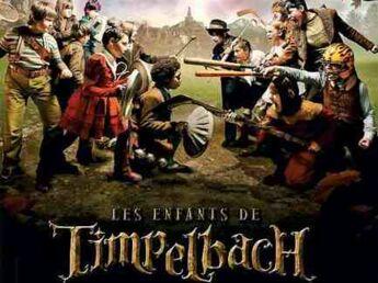 Les enfants de Timpelbach, de Nicolas Bary