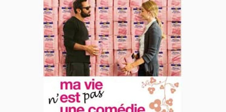 """""""Ma vie n'est pas une comédie romantique"""", de Marc Gibaja"""