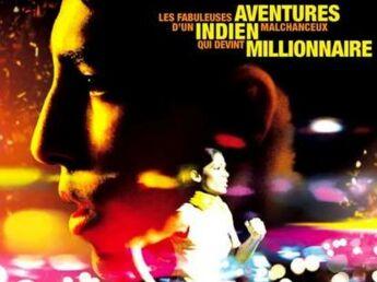 Slumdog Millionaire, de Danny Boyle
