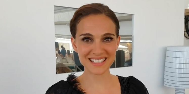 Dans les coulisses de Cannes : Natalie Portman, Camélia Jordana en duo avec Yael Naim...
