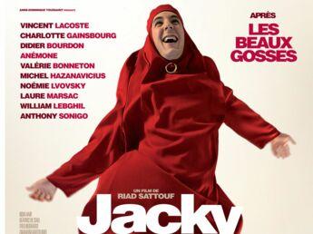 Coup de coeur ciné : Jacky au royaume des filles et The Ryan Initiative