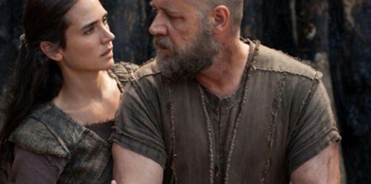 On a vu le spectaculaire film Noé