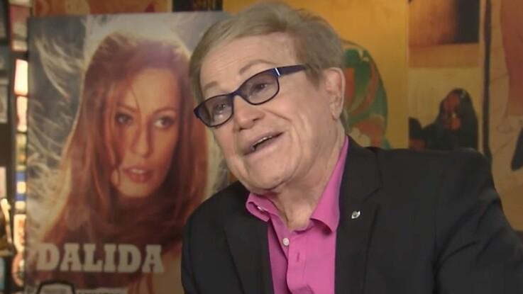 Vidéo - Dalida : Orlando extrêmement ému en évoquant sa soeur pour la sortie du film