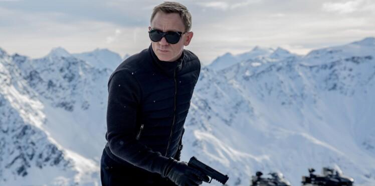 Daniel Craig nous parle du nouveau James Bond et de ses projets