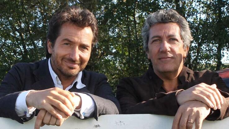 Découvrez Turf, le dernier film avec Alain Chabat et Edouard Baer