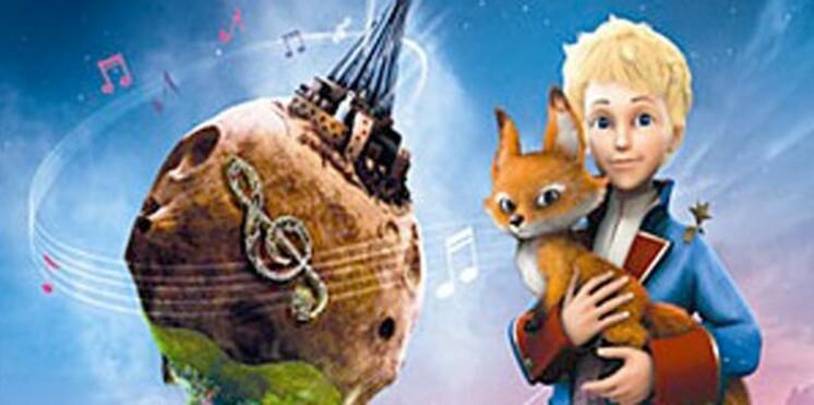 DVD : on a aimé Le Petit Prince, La Planète de la Musique