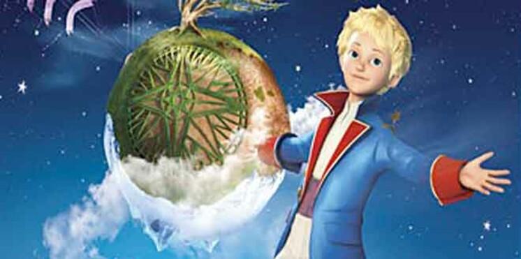 DVD : on a aimé Le Petit Prince, la planète des Eoliens