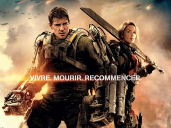 Coup de coeur ciné : Edge of Tomorrow et Bird People
