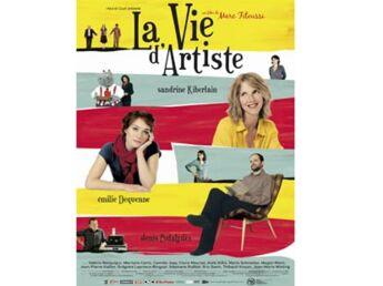 """Emilie Dequenne : """"Je suis très vieux jeu"""""""