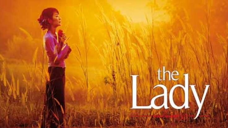 The Lady : découvrez un premier extrait du film