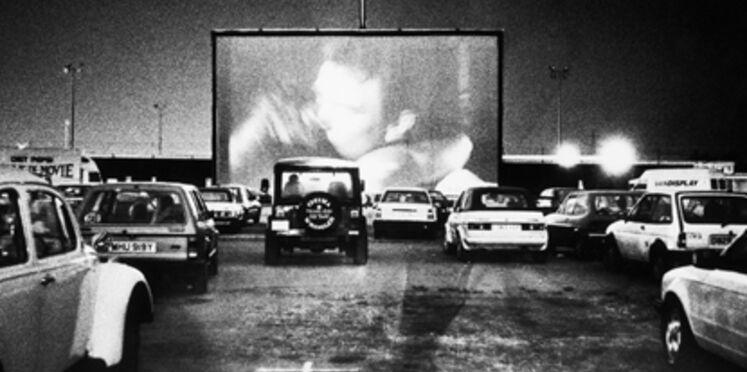 Le cinéma en plein air revient partout en France