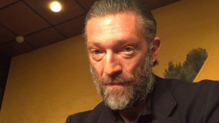 Festival de Cannes : en tête à tête avec Vincent Cassel