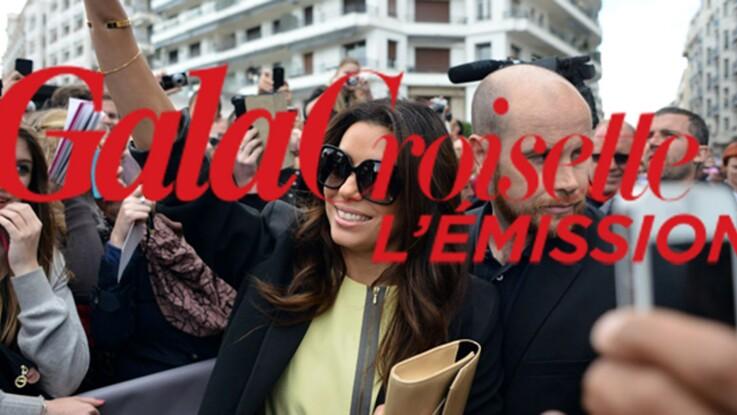 Vidéo : du shopping à Cannes avec Eva Longoria ? C'est par là !