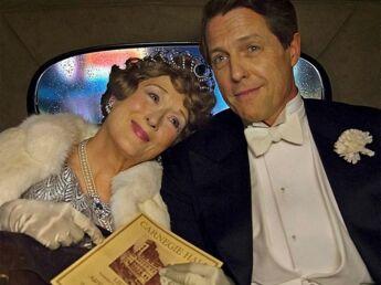 """Cinéma: on a vu (et aimé) """"Florence Foster Jenkins"""" et """"L'âge de glace, les lois de l'univers"""""""