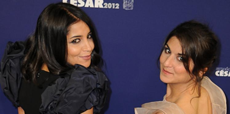 Géraldine Nakache et Leïla Bekhti : Nous York avec elles
