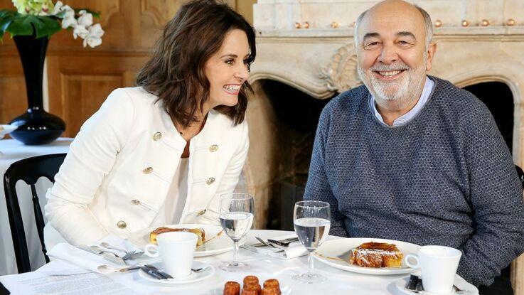 """Gérard Jugnot: """"Mon petit-fils me rend tout sucre tout miel"""""""