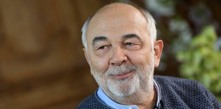 """Gérard Jugnot: """"Je suis sur Tinder, comme vous Faustine"""""""