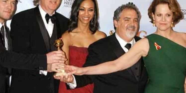 Golden Globes : les Français déçus, Avatar promu