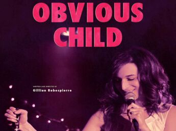 Coup de coeur ciné : Hippocrate et Obvious Child