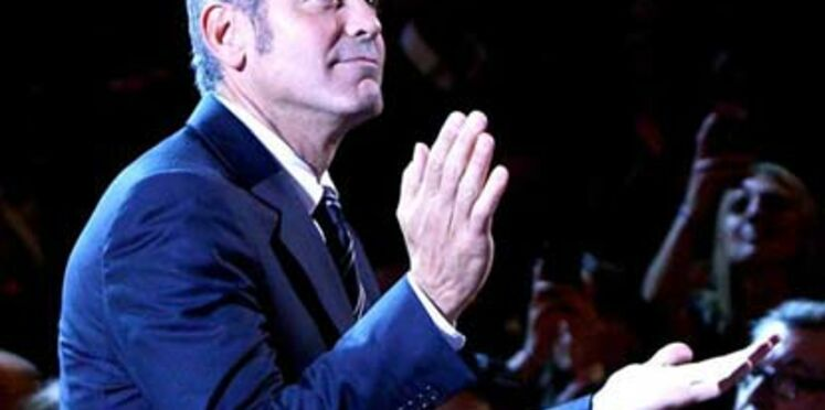 Pour sa fête, offrez George Clooney à votre maman