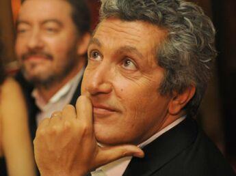 """Alain Chabat : """" Une journée sans rire est ratée """""""