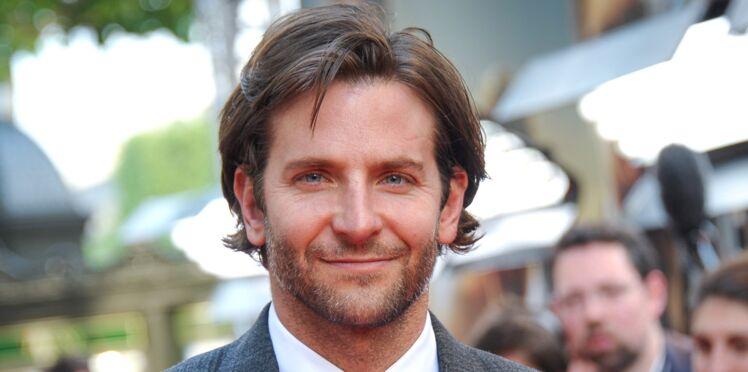"""Bradley Cooper : """"Je suis ami avec Alain Chabat, j'adorerais lui donner la réplique"""""""