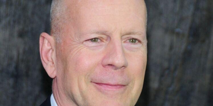 """Bruce Willis : """"Je ne me considère pas comme une star"""""""