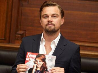 """Notre interview de Leonardo DiCaprio : """"Je suis fier de faire l'ouverture à Cannes"""""""