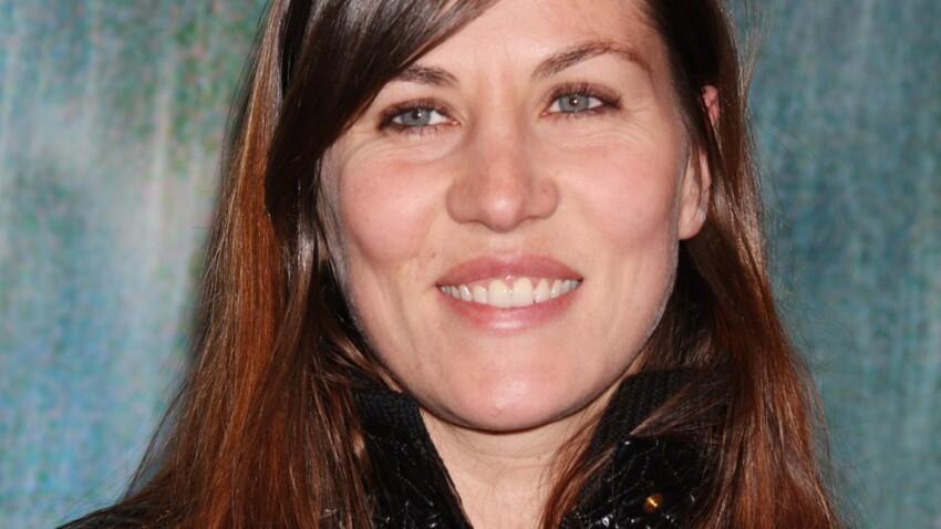 Mathilde Seigner : « J'aime bien ma quarantaine »