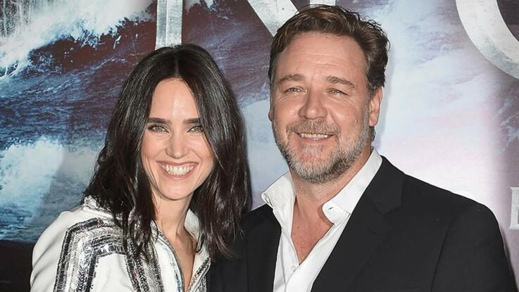 Noé : on a rencontré Russell Crowe et Jennifer Connelly