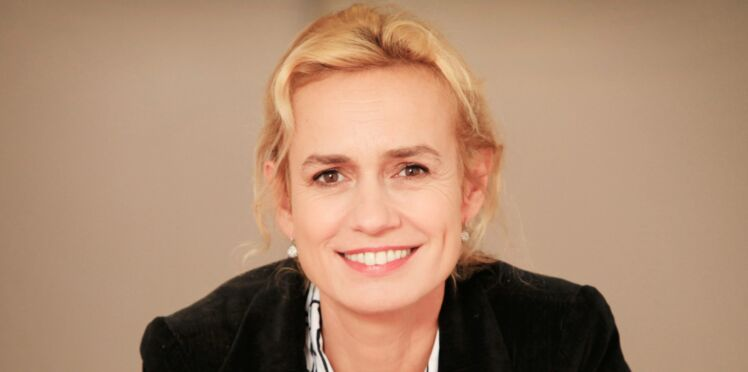 Sandrine Bonnaire : « On va mieux quand on aime »