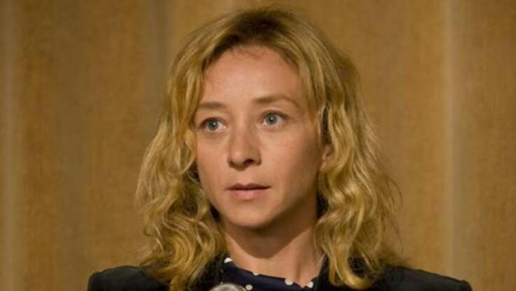 Sylvie Testud : l'interview maman