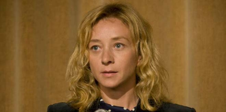 Sylvie Testud : l'interview maman