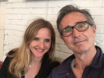 """Thierry Lhermitte: """"Je vis avec ma femme depuis 40 ans, il faut beaucoup de bienveillance, de respect..."""""""