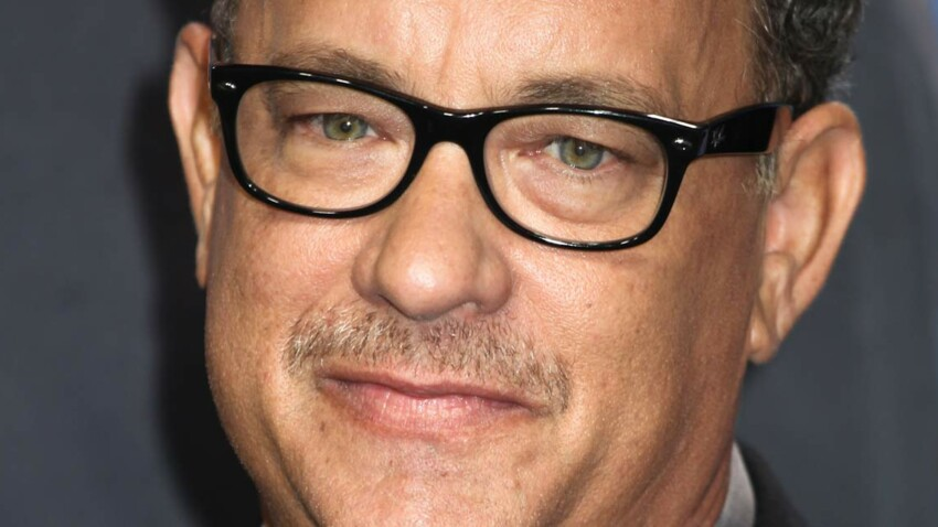"""Tom Hanks : """"Quand je me vois à la télé, je zappe"""""""