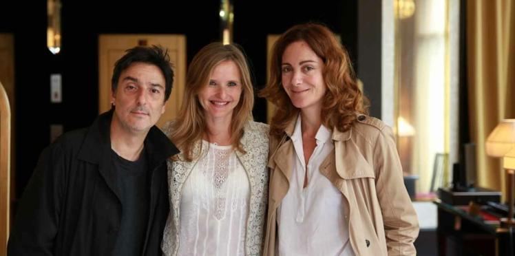 """Interview vidéo: Comment Yvan Attal a écrit son film """"Ils sont partout"""""""