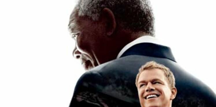 Découvrez le film Invictus, de Clint Eastwood