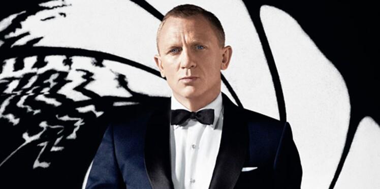 Les acteurs de James Bond, de Sean Connery à Daniel Craig