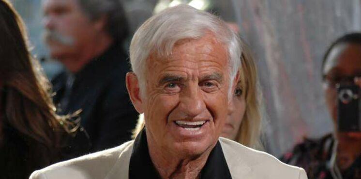 Jean-Paul Belmondo, l'invité d'honneur du Festival de Cannes