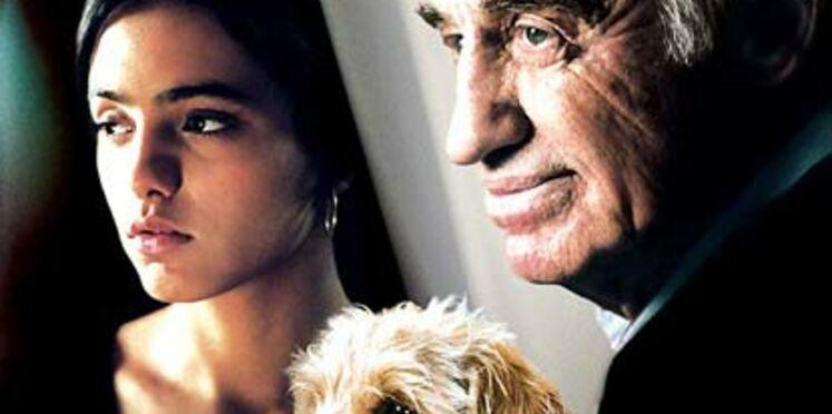 Jean Paul Belmondo : Un homme et son chien