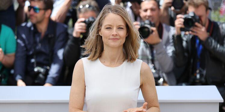 Jodie Foster, l'inclassable surdouée d'Hollywood, se confie à Femme actuelle
