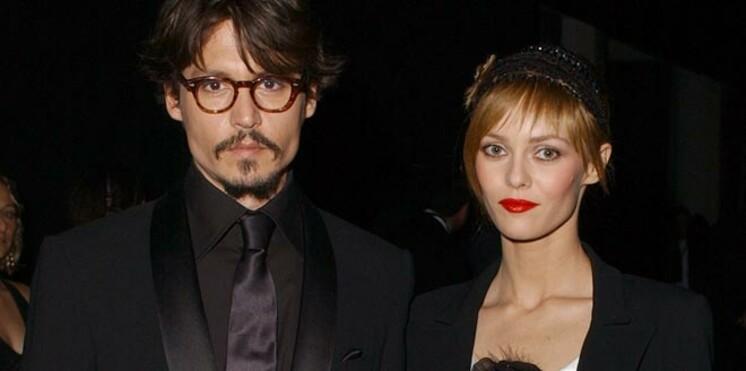 Vanessa Paradis et Johnny Depp : retour sur 14 ans d'amour